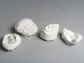 Skulpturen (Gips)